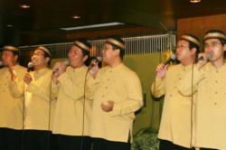 Nyanyian Islami yang Menggugah Hati tentang Kehidupan dan Penciptanya