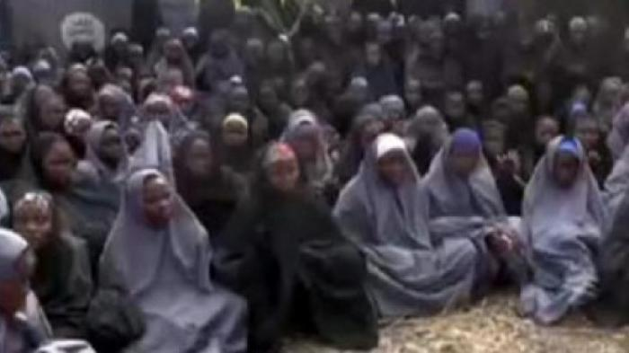 Nigeria Peringati 500 Hari Penculikan Ratusan Gadis Chibok