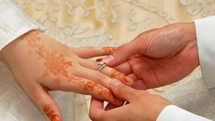 Pernikahan ala Siti Nurbayah