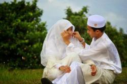 Hasrat Menikah di Usia Muda