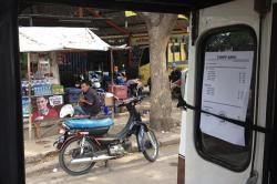 Nyawa di Ujung Angkot