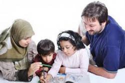 Tipe-tipe Orang Tua Mengasuh Anaknya