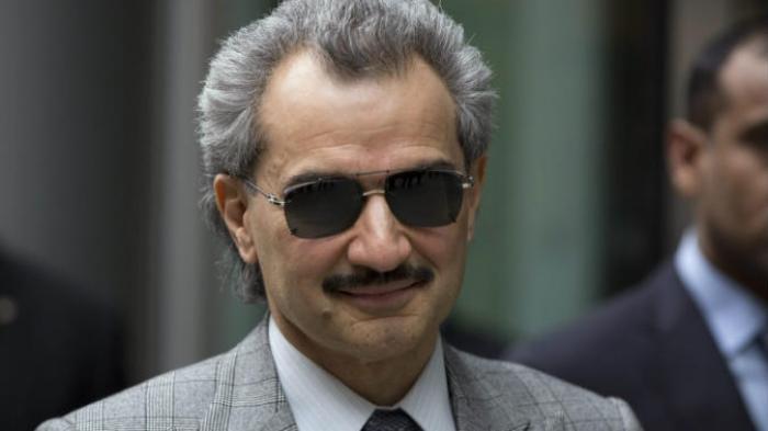 Pangeran Saudi Sumbangkan Seluruh Hartanya Untuk Dana Amal