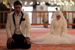 Indahnya Pacaran Setelah Pernikahan