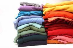 Ibadahlah dengan Pakaian Bersih