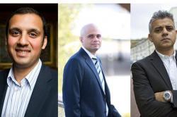 Rekor Baru, Jumlah Anggota Parlemen Muslim di Inggris