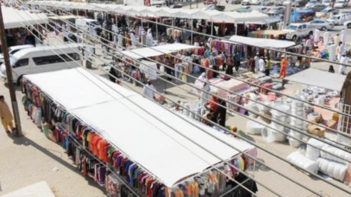 Pasar Eid Habta, Tradisi Berabad-abad Kesultanan Oman