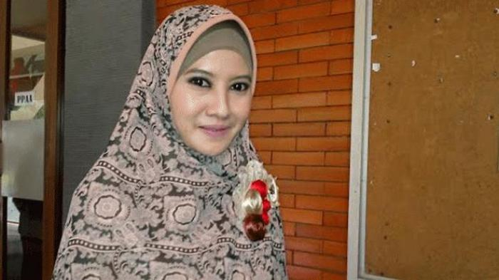 Peggy Melati Sukma: Belajar Banyak Dari Anak-Anak Gaza