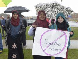 Mengolok-olok Pelajar Muslim di Amerika Serikat