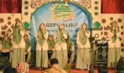 Nasyid, Media Penyebaran Islam di Nusantara