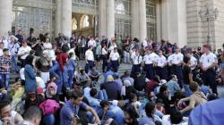 Islamofobia Meningkat, Minoritas Muslim Hungaria Rangkul Pengungsi