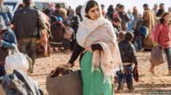 Negara-Negara Uni Eropa Yang Menolak Pengungsi Muslim Suriah