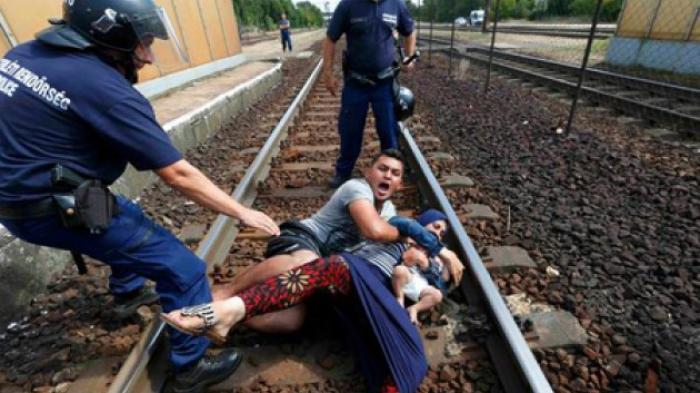 Inilah Alasan Mengapa Pendeta Hongaria Resah Kehadiran Pengungsi Suriah