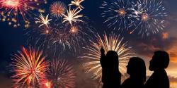 Mau Rayakan Tahun Baru? Ini Lho Anjuran Muhammadiyah