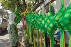 Pernik Ramadhan Diburu Wisatawan di Bali