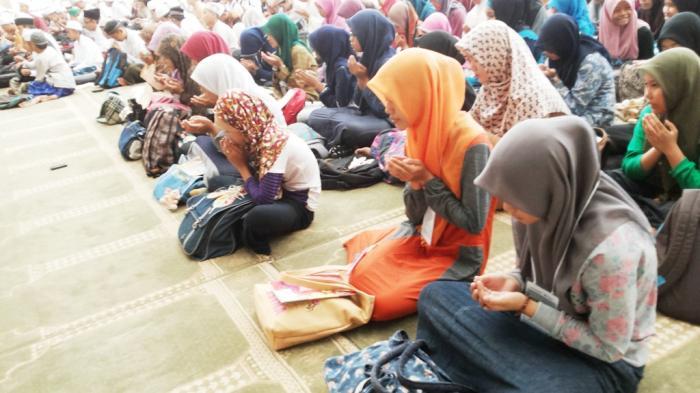 Muslim Indonesia Paling Moderat Sedunia