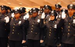 NYPD Rekrut Lebih Banyak Lagi Pemuda Muslim Jadi Polisi