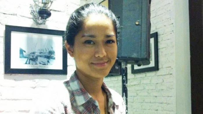 Prisia Nasution Hindari Gorengan untuk Berbuka Puasa