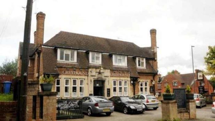 Muslim Inggris akan Rehab Pub Jadi Islamic Center