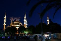 Serba-serbi Ramadhan di Istanbul