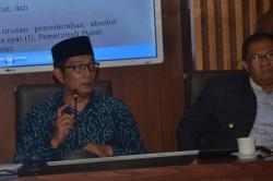 Kecolongan dengan Kegiatan Syiah, Walikota Bandung Minta Maaf