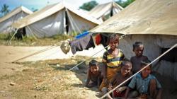Myanmar Tolak Utusan HAM PBB Untuk Rohingya