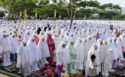 Idul Adha 23 September 2015, Muhammadiyah Tuntut Libur Nasional