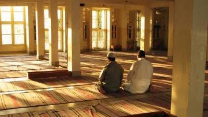 Shalat di Masjid, Ini Dia Hikmahnya