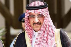 Saudi Siapkan Dana SR 12 Juta untuk Buka Puasa Para Pengungsi