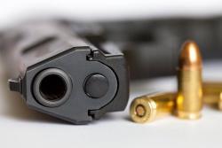 Saat Shalat Tarawih, Pria Ini Ditembak Kakaknya