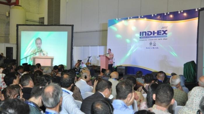 Peluncuran LSP Penjamin Halal MUI