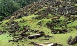 Tradisi Megalitikum di Masyarakat Seram