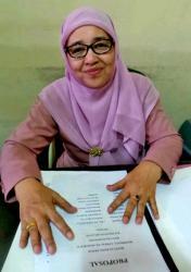 Ingin Anak-anak dan Remaja Makmurkan Masjid