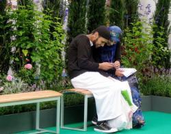 Suami dengan Tipikal Nabi
