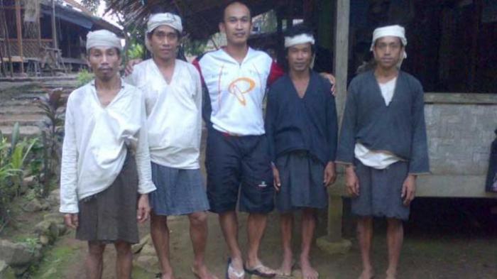 Tradisi Kawalu, Wisatawan Dilarang Masuki Baduy Dalam