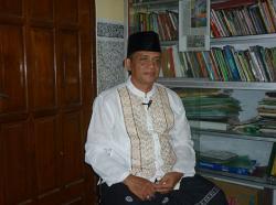 Khoiron Syu'aib, 30 Tahun Berdakwah di Lokalisasi
