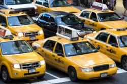 Tukang Kue dan Supir Taksi