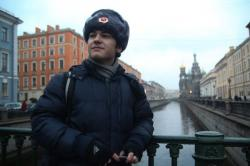 Tambi, Pembawa Pesan Perdamaian dari Suriah