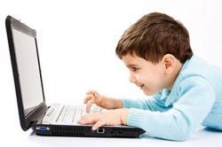 Pengaruh Perkembangan Teknologi pada Anak