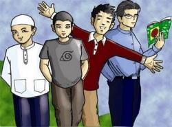 Pentingnya Seorang Sahabat dalam Islam
