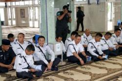 Angkatan Bersenjata Brunei akan Bergabung dengan Tim di Filipina
