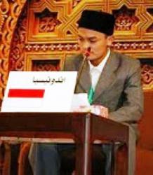 Ini tips Hafal Quran oleh Juara 1 MTTTQ Internasional