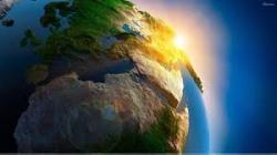 Dimanakah Titik Bumi Yang Terendah
