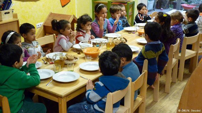 Susahnya Perizinan, Muslim Dusseldorf Akhirnya Punya TK Islami Sendiri