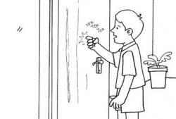 Ucap Salam dan Ketuk Pintu Saat Bertamu