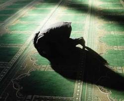 Salat Sebelum Duduk di Masjid