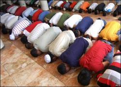 Bolehkan Salaman Setelah Shalat