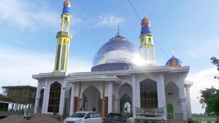 Pusat Pembinaan Tilawatil Quran