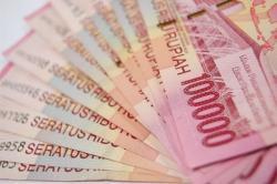 Si Uang 1000 dan 100 Ribu