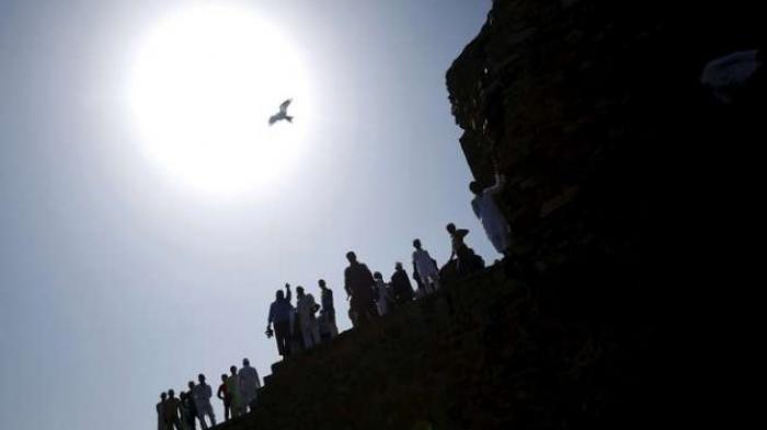 9 Ulama Sufi dan Jihad Mereka dalam Perang Salib